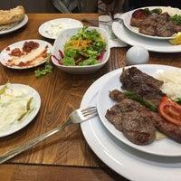 Photo taken at Şah Bey Restaurant by Ömer K. on 3/28/2017