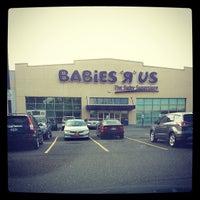 "Photo taken at Babies""R""Us by Jose L. on 7/20/2013"