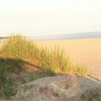 Photo taken at Craigville Beach by Phil B. on 6/14/2013