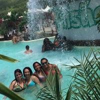 Photo taken at Faisão Resort by Kéthila O. on 9/3/2016