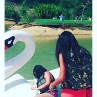 Photo taken at Faisão Resort by Kéthila O. on 10/13/2016