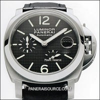 Photo taken at Officine Panerai Boutique by David C. on 8/24/2013