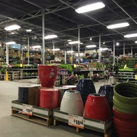 Photo taken at The Home Depot by Adam B. on 6/23/2016