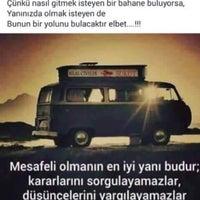 Photo taken at Adana Gaziantep Otoban by Uğur K. on 9/6/2016