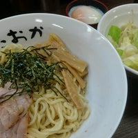 Photo taken at 油そば専門店 たおか 北24条店 by ひかりん on 8/6/2017
