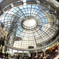 Photo taken at Pacific Centre by Dominic I. on 5/19/2013