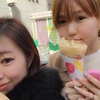 Photo taken at ディッパーダン by Hana on 12/17/2015