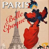 6/29/2018にFrench Bar | La Belle ÉpoqueがFrench Bar | La Belle Époqueで撮った写真