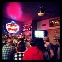 Photo taken at The BottleNeck Lounge by Uber S. on 10/4/2012