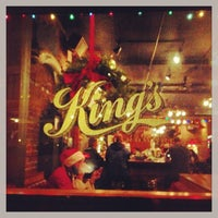 Photo taken at King's Hardware by Uber S. on 12/19/2012