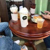 Photo taken at Coffee HooYa by Cream c. on 6/12/2017
