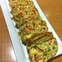 Foto tirada no(a) In Cheon House Korean & Japanese Restaurant 인천관 por Agnes L. em 4/16/2013
