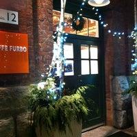 Das Foto wurde bei Caffe Furbo von Agnes L. am 12/6/2012 aufgenommen