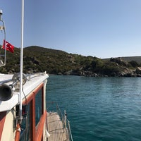 Photo taken at Taş Ada by Merve A. on 9/17/2017