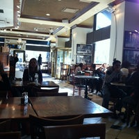 Photo taken at Corner Bakery Cafe by Mary H. on 10/26/2012