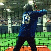 Photo taken at Artistic Stitch Sports Complex by jose b. on 12/28/2014