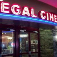 Photo taken at Regal Cinemas Atlas Park 8 by jose b. on 2/19/2013