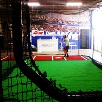 Photo taken at Artistic Stitch Sports Complex by jose b. on 6/16/2015