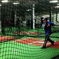 Photo taken at Artistic Stitch Sports Complex by jose b. on 2/1/2015