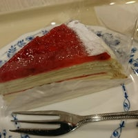 Photo taken at Doutor Coffee by ぷぅ~(☆☆) on 2/3/2017