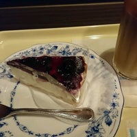 Photo taken at Doutor Coffee by ぷぅ~(☆☆) on 5/26/2017