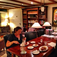 Photo taken at Hampshire Hotel – Hostellerie Schuddebeurs by Gero P. on 8/24/2013