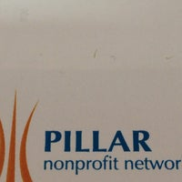Photo taken at Pillar Nonprofit Network by Chris M. on 1/16/2013