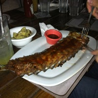 Photo taken at The Shack Pub & Grill by Uchuu K. on 10/31/2012