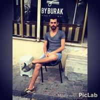 Photo taken at Salon By Burak by Burak Ö. on 8/14/2015