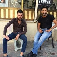 Photo taken at Salon By Burak by Burak Ö. on 9/17/2015