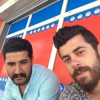 Photo taken at Salon By Burak by Burak Ö. on 8/26/2015