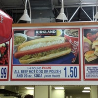 Photo taken at Costco Wholesale by Tyler S. on 11/24/2012