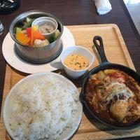 Photo taken at 洋食屋 うとと by Masahiro H. on 12/8/2016
