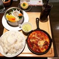 Photo taken at 洋食屋 うとと by Masahiro H. on 2/23/2017
