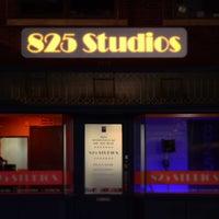 Photo taken at 825 Studios by 825 Studios on 12/15/2016
