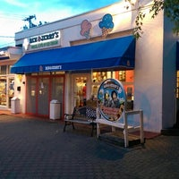 Photo taken at Ben & Jerry's by Jose M. on 6/25/2014