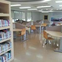 4/18/2013にSittidej J.がSoi Phra Nang Discovery Learning Libraryで撮った写真