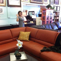 Photo Taken At Robinu0026amp;#39;s Furniture By Goldie On 1/ ...