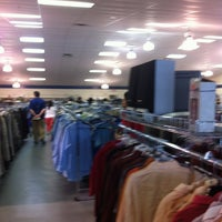 Photo taken at Goodwill by Goldie on 3/29/2014