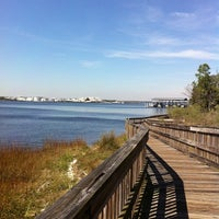 Photo taken at Water @ Blue Cypress by Goldie on 2/17/2014