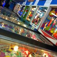 Foto tirada no(a) Seattle Pinball Museum por Mackenzie C. em 2/9/2013