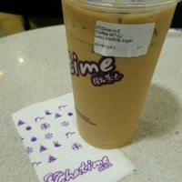 Photo taken at Chatime by rocky s. on 12/3/2016
