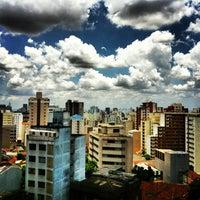 Photo taken at Hotel San Gabriel by Evandro D. on 1/5/2013