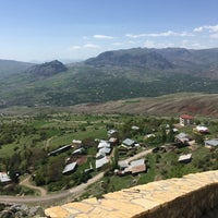 Photo taken at Meryem Ana Manastırı by Murat B. on 5/13/2017