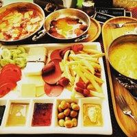9/23/2017 tarihinde Tunc K.ziyaretçi tarafından Divan Otel - Çorlu'de çekilen fotoğraf