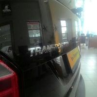 2/24/2016 tarihinde FATİH K.ziyaretçi tarafından SEAT - Avek Otomotiv'de çekilen fotoğraf