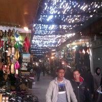 Photo taken at Joutia Lgza by Kamal B. on 12/24/2012
