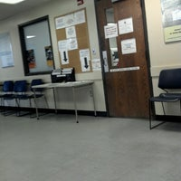 Photo taken at State Troopers Office by TattooDaD(Kimo) S. on 4/11/2013
