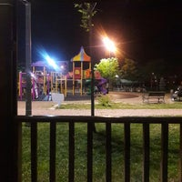 Photo taken at Alpaslan Parkı by Derya Ç. on 6/7/2018