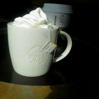 Photo taken at Starbucks by Beryl G. on 10/29/2013